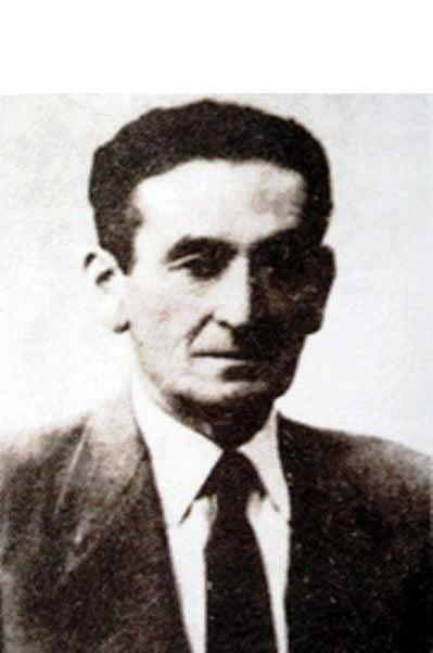 Ζερζελίδης Γεώργιος - Cover Image