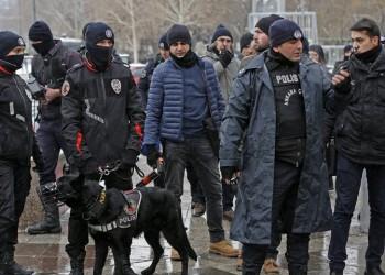 Έβρος: Έλληνας συνελήφθη «για παράνομη είσοδο» στην Τουρκία