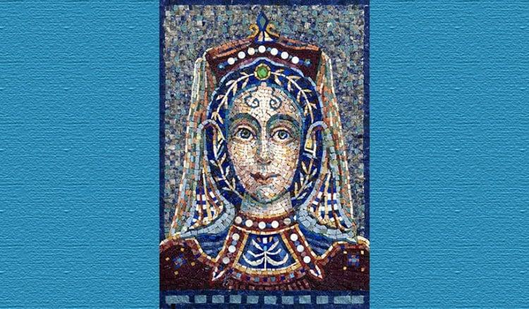 Πόντιες και Βυζαντινές πριγκίπισσες, θύματα της διπλωματίας