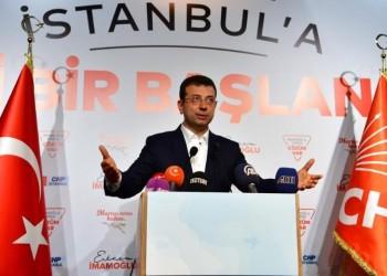Τουρκία: Δημοσκόπηση δείχνει πρόεδρο τον Ιμάμογλου