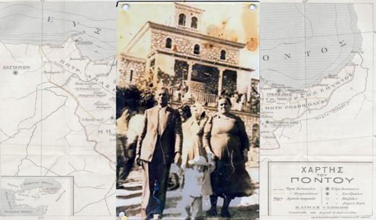 «Κοιμόμουν πάνω σε πτώματα...» – Η μαρτυρία της Αναστασίας Καλαϊτζίδου