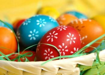 Τη Μεγάλη Παρασκευή στον Πόντο «ευλογούσαν» τα πασχαλινά αυγά - Cover Image
