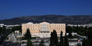 Η Ελλάδα χωρίς σωσίβιο – Δυνάμεις αποσταθεροποίησης