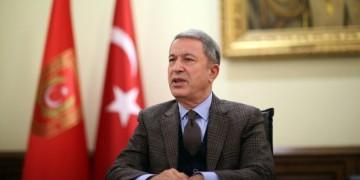 Ακάρ: Η Τουρκία επιθυμεί διάλογο για τη διένεξη με την Ελλάδα