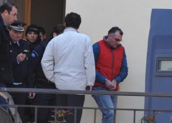 Εισαγγελέας του Αρείου Πάγου ζητά αναίρεση της αποφυλάκισης Κορκονέα