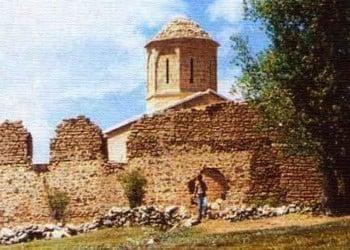 Ο Άγιος Ιωάννης Ίμερας, ο Γήμερας Αγιάννες, που γιόρταζε στις 29 Αυγούστου - Cover Image