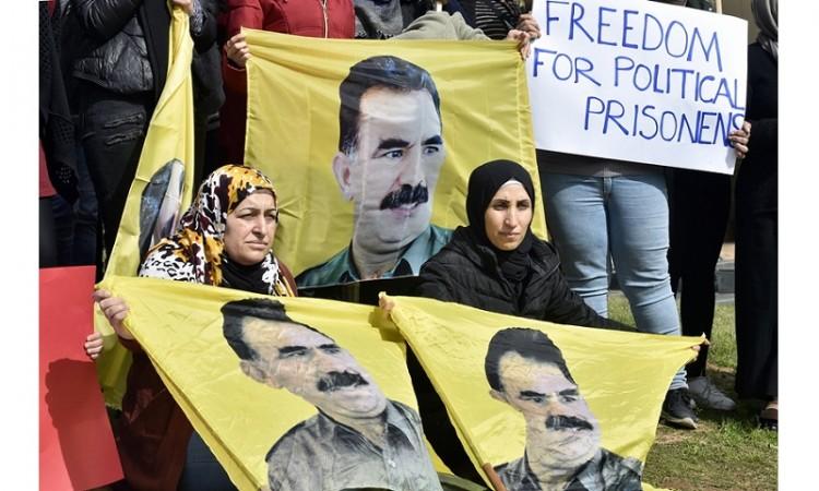 Οτζαλάν: Μπορώ να δώσω λύση στο Κουρδικό και να σταματήσω τις συγκρούσεις σε μια εβδομάδα