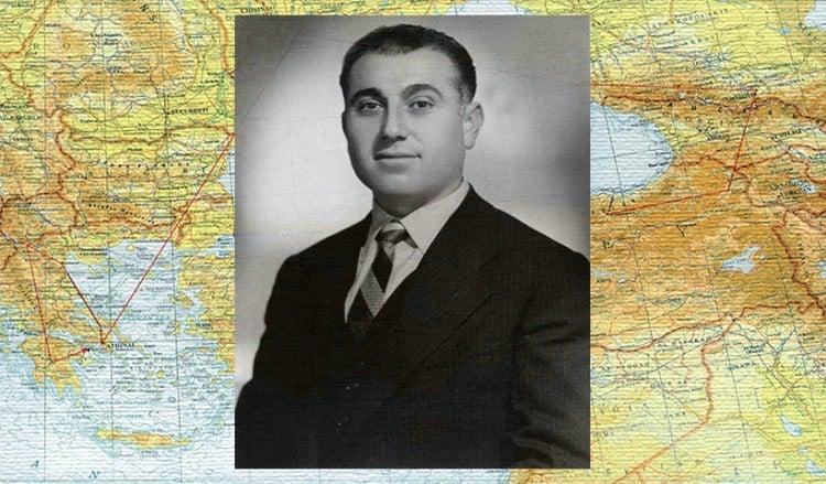 Οι ρίζες της οικογένειας του Ζώρα Μελισσανίδη από την Τραπεζούντα