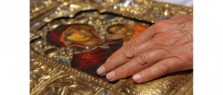 Σε απευθείας μετάδοση από την ΕΡΤ3 η Θεία Λειτουργία στην Παναγία Σουμελά