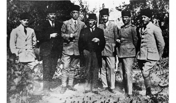 100 χρόνια τουρκικός εθνικισμός