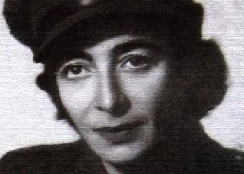 Η Πόντια Σόνια Στεφανίδου η μοναδική Ελληνίδα αλεξιπτωτίστρια στον Β' Παγκόσμιο – Η αποστολή της ως μυστική πράκτορας
