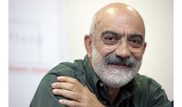 Τουρκία: Συνελήφθη εκ νέου ο δημοσιογράφος Μεχμέτ Αλτάν