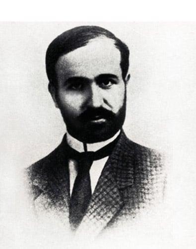 Σκληρός Γεώργιος (Κωνσταντινίδης) - Cover Image