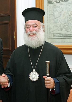 Το αναστάσιμο μήνυμα του Πατριάρχη Αλεξανδρείας και πάσης Αφρικής Θεοδώρου
