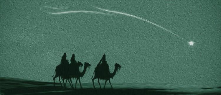 «Τη Χριστού» - Cover Image