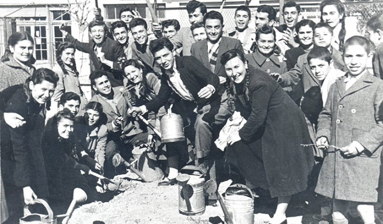 Το Ιστορικό Αρχείο Προσφυγικού Ελληνισμού ζητάει εθελοντές