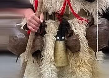 Παραμονή Πρωτοχρονιάς στον δυτικό Πόντο έβγαιναν οι καραχοτζάδες - Cover Image