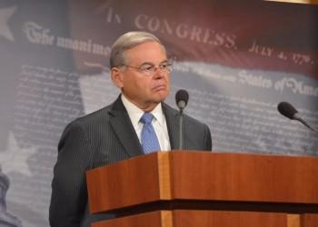 Γερουσιαστής Μενέντεζ: Οι ΗΠΑ δεν μπορούν να συνεχίσουν να παρέχουν όπλα σε Τουρκία και Αζερμπαϊτζάν 3