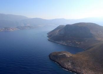 Αποστρατικοποίηση των νησιών: Δεν είμαστε μόνοι, έχουμε πάτρωνες που μας δέρνουν