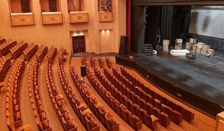 Θεσσαλονίκη: Μεγάλο ενδιαφέρον για τη «Δέηση Πόντου» – Πώς θα δοθούν τα εισιτήρια