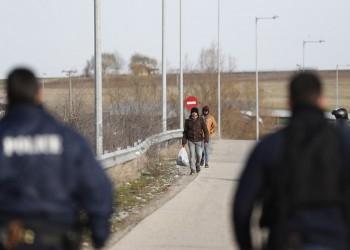 Έβρος: Ποντιακά σωματεία συγκέντρωσαν τρόφιμα για την αστυνομία και το στρατό στα σύνορα