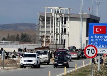Έβρος: Το ΥΠΕΞ κατηγορεί την Τουρκία για παραπληροφόρηση