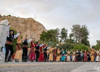Η Ένωση Ποντίων Νίκαιας-Κορυδαλλού τιμά τη Γενοκτονία των Ελλήνων του Πόντου