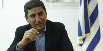 Δριμεία επίθεση ΑΕΚ σε Αυγενάκη για την τροπολογία που τη «φωτογραφίζει»