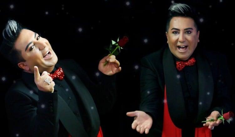 Μήνυση κατά Τούρκου τραγουδιστή που αποκάλεσε την Καρντάσιαν «σιχαμένη Αρμένια»