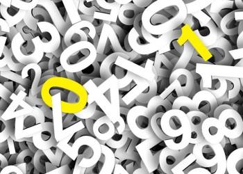 Ο άνθρωπος με τη σπάνια νόσο που βλέπει τους αριθμούς από το 2 έως το 9 ως «σπαγγέτι»!
