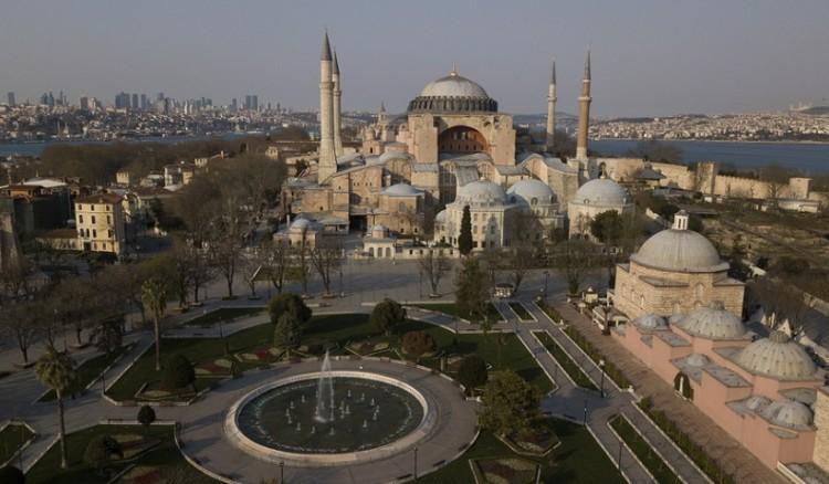 Κωνσταντινούπολη (φωτ.: flickr.com)