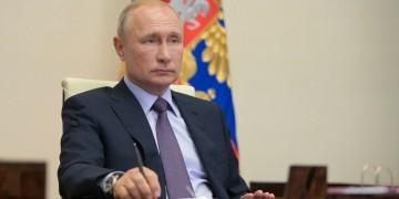 (Φωτ.: Γραφείο Τύπου Κρεμλίνου)