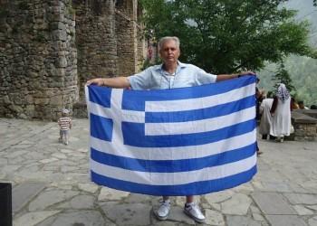 «Μου απαγόρευσαν την είσοδο στην Τουρκία» – Ο Μιχάλης Καϊκουνίδης στο pontos-news