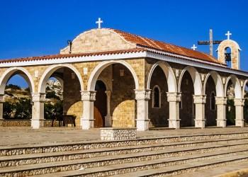 Κύπρος: Πένθιμα θα χτυπήσουν οι καμπάνες λόγω της μετατροπής της Αγίας Σοφίας σε τζαμί