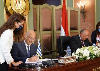 Συμφωνία Ελλάδας-Αιγύπτου: Εγκρίθηκε από την Ολομέλεια του αιγυπτιακού Κοινοβουλίου