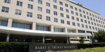 Στέιτ Ντιπάρτμεντ: Να σταματήσει η Τουρκία τις προκλητικές ενέργειες στην Ανατολική Μεσόγειο