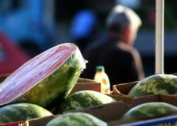 Κωνσταντινούπολη: Πρόστιμο γιατί πουλούσε καρπούζια σε Λαμποργκίνι (βίντεο)