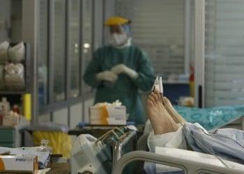 Κορονοϊός: 359 νέα κρούσματα, 9 θάνατοι – Στο «κόκκινο» ξανά η Αττική