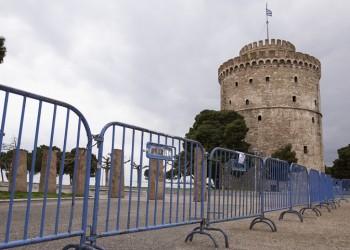 Θεσσαλονίκη: Μέτρα της Τροχαίας για την επίσκεψη Πομπέο