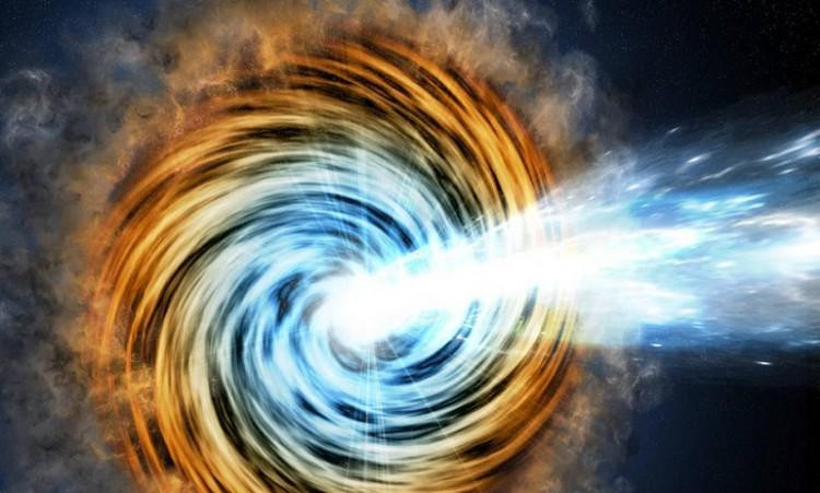 Αστρονομία: Ο αστροφυσικός Ιωάννης Λιοδάκης πήρε την υποτροφία Gruber (φωτο)