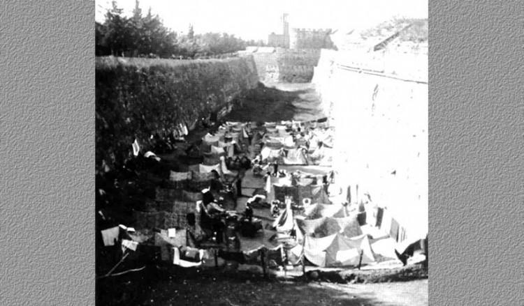 28η Οκτωβρίου 1940, το «κοντσετραμέντο» της Ρόδου