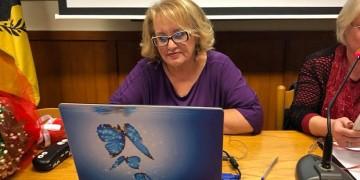 Γιώτα Ιωακειμίδου: Το μεγάλο πάθος για τη διάδοση της ποντιακής διαλέκτου και τα online μαθήματα (βίντεο)