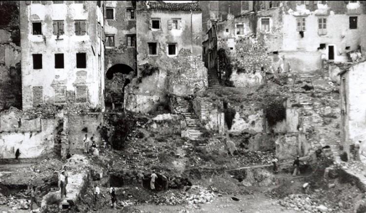 28η Οκτωβρίου 1940: Η Κέρκυρα βομβαρδίστηκε 195 φορές στον Β΄ ΠΠ