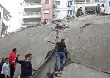 Το ναυάγιο της διπλωματίας των σεισμών