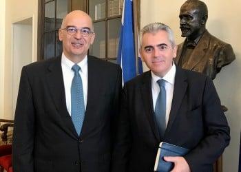 Χαρακόπουλος: Η δικαιοσύνη για Κατσίφα προϋπόθεση για την ενταξιακή πορεία της Αλβανίας στην ΕΕ