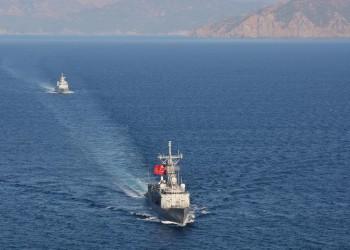 Νέα άσκηση της Τουρκίας μεταξύ Ρόδου και Καστελόριζου