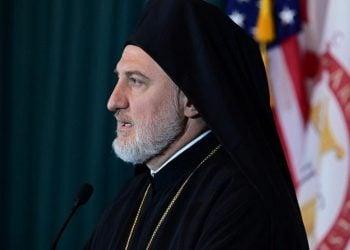 (Φωτ.: Αρχιεπισκοπή Αμερικής / Δημήτρης Πανάγος)