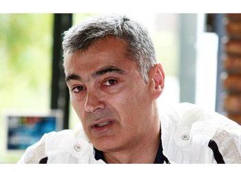 Ο Ηλίας Ατματσίδης (φωτ.: aekfc.gr)