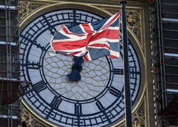 brexit big ben