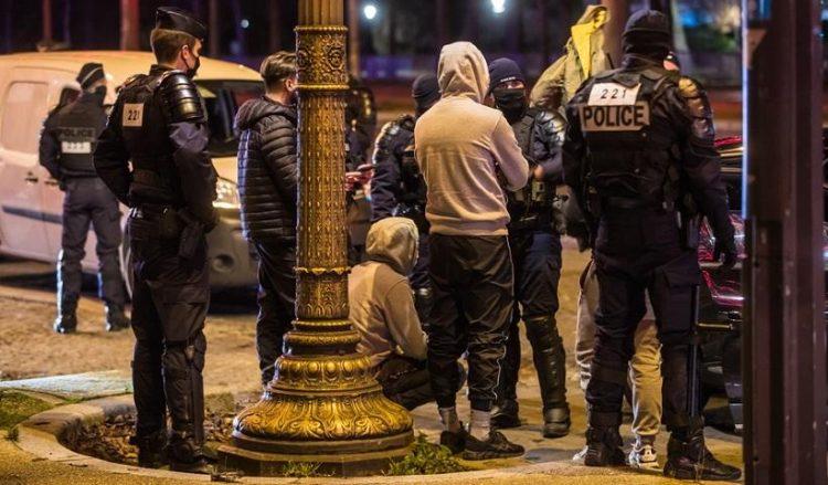 (Φωτ.: EPA / Christophe Petit Tesson)